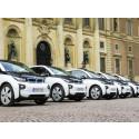 Stockholmare förutspår minskat bilägande i framtiden