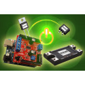ROHM Semiconductor at PCIM 2016:  New Key Products for Efficient, High Power Performance and Energy Saving----'Power It' with ROHM's new 3rd Generation SiC SBDs and Full SiC Modules, Arduino Shield for Stepper Motors and others