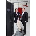 Coromatic Group AB tecknar IT-driftavtal med IT-mästaren.