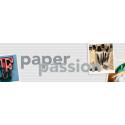 Arctic Paper driver kampanj för att höja papperspassionen
