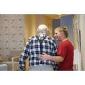 Fler nöjda omsorgstagare i Kalmars äldreomsorg