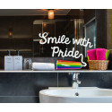 Smile with Pride med Scandic