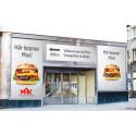 Max öppnar flagship restaurang vid Hötorget