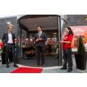 Ny Circle K-stasjon på Rygge med selvskanning av varer