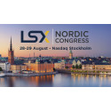 LSX Nordic Investment Congress comes to Stockholm