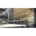 Moelven valde Axxos OEE som koncernsystem för produktionsuppföljning