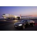 Emirates och Mercedes-benz utökar sitt samarbete.
