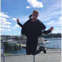 Ny Influencer på Sheraton Stockholm Hotel