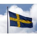 Nya svenska medborgare välkomnas till Vallentuna