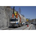 Järnvägsentreprenören Balfour Beatty Rail ska rusta upp Sävenäs Rangerbangård