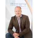 Timo Okkonen tar över som tf Sverigechef för Inspecta
