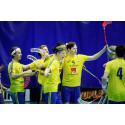 Fantastisk avslutning för de svenska U19-herrarna