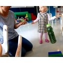 Ettåringers medvirkning til egen læring