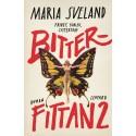 Boksläpp - Bitterfittan 2 av Maria Sveland