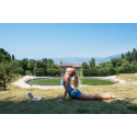 Take yoga with you this Summer  with Yogaia's Travel Yoga class