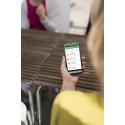 Tryggare med innovativa mobila tjänster