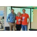 Nu lanseras Donationsplattformen i Sverige, först i sitt slag underlättar den insamlingar till välgörenhet