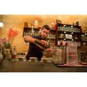 Dansk bartender klar til finalen i stor cocktailkonkurrence
