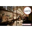 MTR Express och Luzette i unikt loungesamarbete