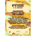 Her er NorthSide-plakaten