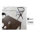 Sibast Furniture lanserar hos Svenssons i Lammhult