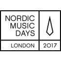 Nordisk musik till London