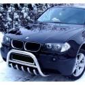 Frontbåge. BMW X3 E83, 04-06