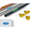 Clear System Marking for all Application Scenarios