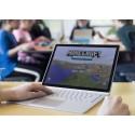 Microsoft lanserer Minecraft: Education Edition