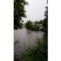 Hjälp och vägledning för översvämningsdrabbade i Bjuv och Åstorp