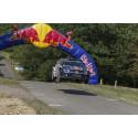 Rally Germany – årets första asfaltrally
