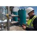 Honeywell lancerer ny tilsluttet gas-detektor til sikre industrie-anlæg for enkel opsætning, vedligeholdelse og rapportering
