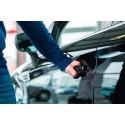 Nya bilar ökade med 4,3 procent i juni