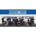 CERTEGO AB förvärvar Låstjänst Alarm i Gävle AB