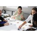 Create Business Incubator får statligt stöd för att lansera unikt entreprenörsprogram som hjälper startupteam att lyckas