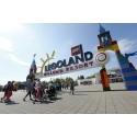 Unikt samarbete mellan Min Stora Dag och VisitDenmark - 36 svenska barn får sin dröm uppfylld på LEGOLAND