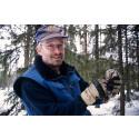 Nya professorer föreläser – från trädförädling till fiskodling