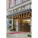 Haymarket valt till Bästa Enskilda Hotell under Grand Travel Awards