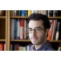 Jonathan Safran Foer inleder vårens program på Författarscenen på Stadsbiblioteket i Malmö