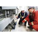 Roxtec Services AB - Et nyt inspektions- og vedligeholdelsesteam, der er dedikeret til sikkerhed