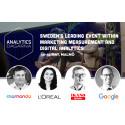 MiM Medlemserbjudande – Analyticsdagarna