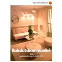 Sparbanken Rekarne - Bokslutskommuniké 2018