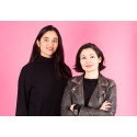 Farida al-Abani och Gita Nabavi valda till Feministiskt initiativs partiledare