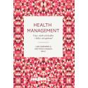 Vinst och kvalitet i hälso- och sjukvården. NY BOK