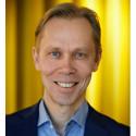 Olle Torefeldt ny vice VD på Stockholmshem