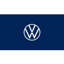 Volkswagen presenterar ny varumärkesdesign med ny logotype