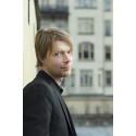 Peo Bengtsson släpper diktsamlingen Bok för stjärnklara nätter