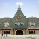"""Teeling Irish Whiskey Destillery får pris som världens bästa whiskyattraktion vid """"The World Whiskies Awards 2016"""""""