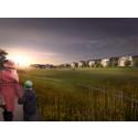 Planprogram för 3 000 boenden i Umeå universitetsstad beslutat i kommunfullmäktige