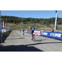 NM Terreng Sprint Lillehammer: Seier til Bøe Jacobsen og Siggerud